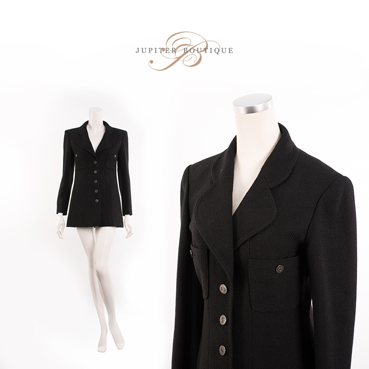 178d83b8774e87 Chanel Clothes Archives - Jupiter Boutique